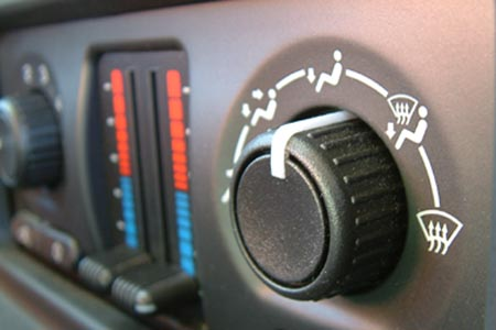 Cincinnati Auto Repair | Air Conditioning Service
