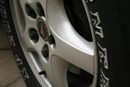 Cincinnati Auto Repair | Wheel Alignment Service Inspect